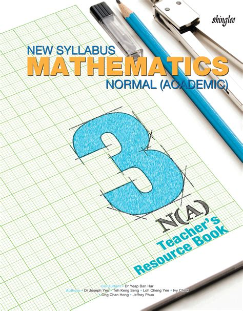 Discovering Mathematics Normal Academic 5 new syllabus maths s resource book 3 normal academic