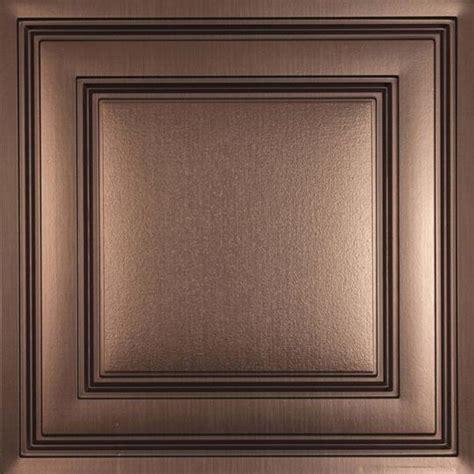 stratford ceiling tiles stratford bronze ceiling tiles
