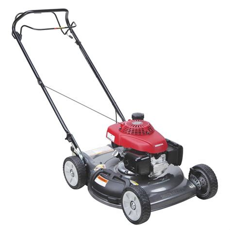 honda self propelled push mower honda self propelled mower hrs216ska