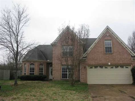8601 brer rabbit cv cordova tennessee 38018 foreclosed