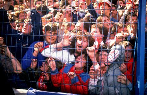 Records Hillsborough Hillsborough Stadium Tragedy A Terrible Instructive Lesson Toronto
