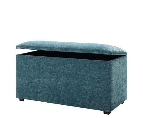 fabric large ottoman kingsley large upholstered ottoman fabric options uk delivery