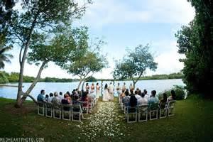 kualoa ranch moli i gardens oahu wedding