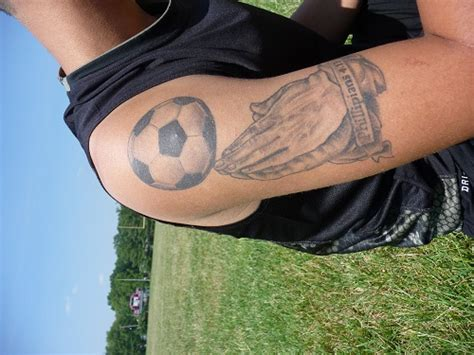 soccer tattoos for men soccer tattoos designs ideas and meaning tattoos for you