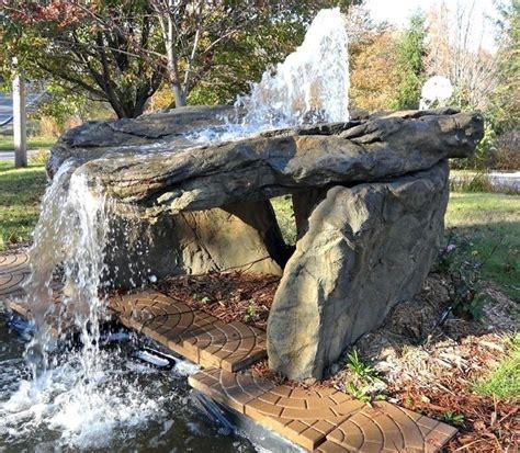 giardino d acqua cascate da esterno giardino d acqua cascate 7