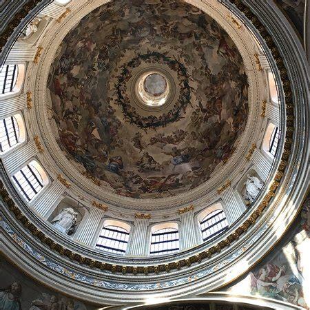La Cupola by La Cupola Picture Of Basilica Di Sant Andrea Di Mantova