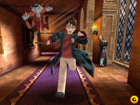 harry potter game for pc full version free download harry potter the chamber of secrets pc game download