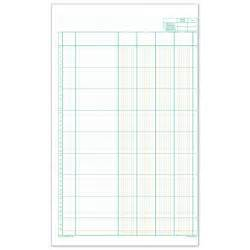 r f 4 11 columnar pad accounting forms supply co ltd