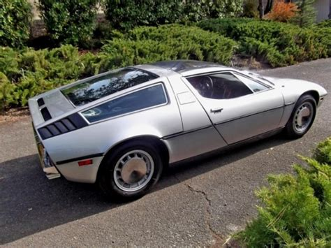 maserati bora for sale striking 1973 maserati bora 4 9 bring a trailer