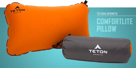 Light Up Pillow Distance by The Best Cing Pillows For Cosy Wilderness Sleeps Cool