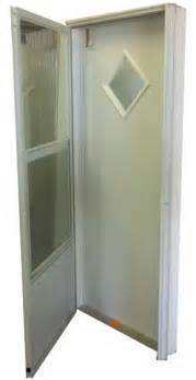 mobile home doors 32x80 door rh for mobile home manufactured housing