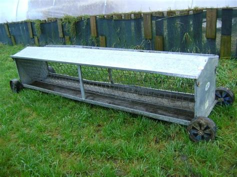 Hay Racks For Sale by Sheep Hay Rack For Sale In Uk 27 Used Sheep Hay Racks
