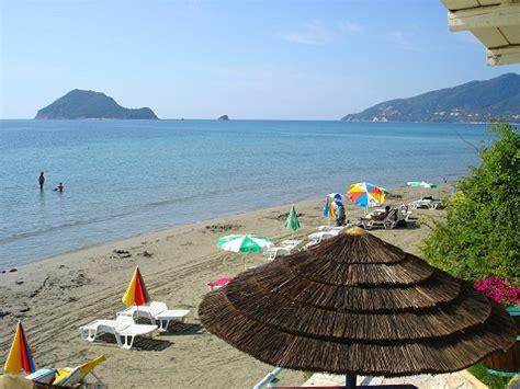porto di zante porto koukla hotel zakynthos ionische inseln