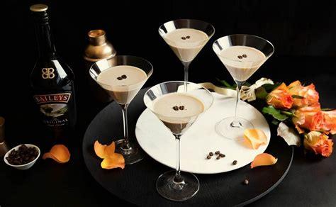 martini baileys baileys martini hungryforever food
