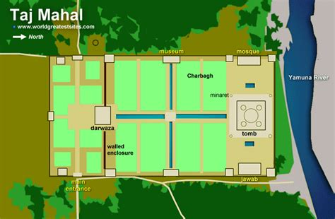 taj mahal floor plan pics for gt taj mahal floor plan