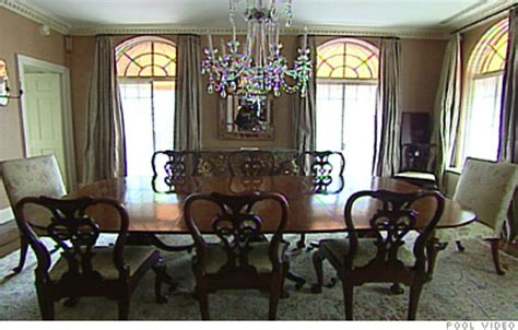 What Is My Decorating Style Picture Quiz inside madoff s manhattan penthouse window treatment 4