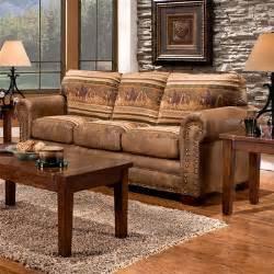exceptional American Home Furniture Denver #3: American-Furniture-Classics-Lodge-Sofa.jpg