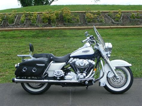 2007 Harley Davidson Road King Classic For Sale page 67100 new used motorbikes scooters 2007 harley