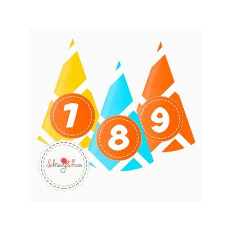 Jual Tulisan Happy Birthday by Topi Ulang Tahun Clipart Best