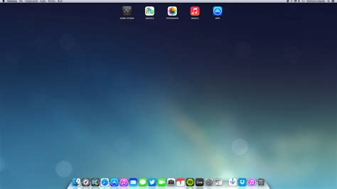 Imac 27 Osx Mountain Lion Ios 7 Manual Icons Mod By