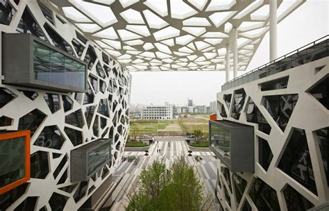 alibaba office alibaba headquarters hassell arch2o com