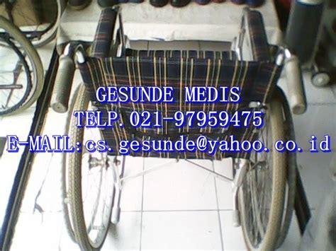 Kursi Roda Anak Bekas jual kursi roda toko medis jual alat kesehatan