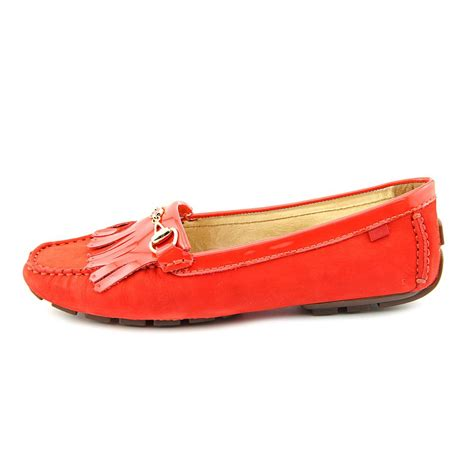 marc joseph loafers marc joseph womens us size 9 leather loafers