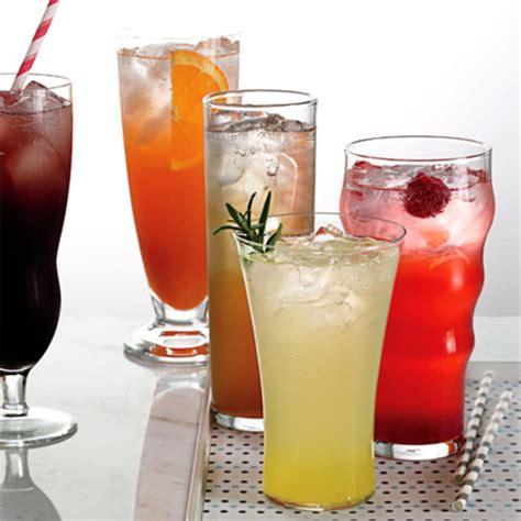 Handmade Soda - fizzy drinks healthy soda pop