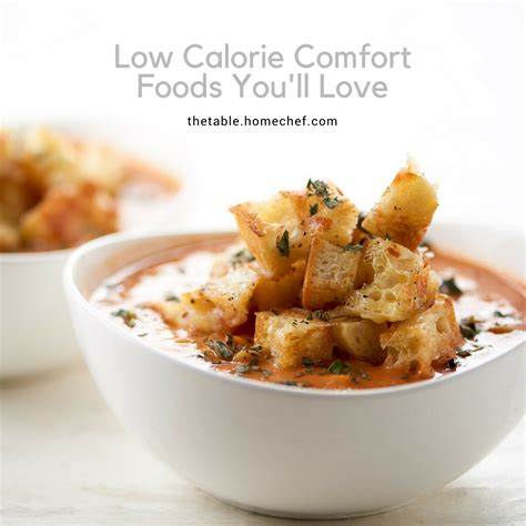 cal comfort low calorie comfort foods you ll love the table