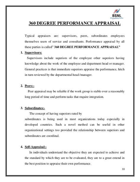 cvr report template sle of appraisal report project report on performance