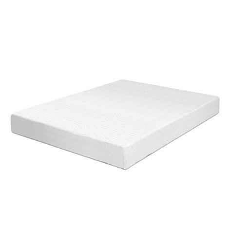 6 Inch Memory Foam Mattress by Memory Foam 6 Inch High Density Mattress High Quality Size King Ebay