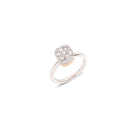 pomellato anello nudo anello nudo pomellato pomellato boutique