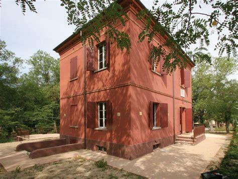 la casa rossa a bellaria nella casa rossa di alfredo panzini r d cult
