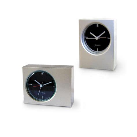 minimalist alarm clock china simple alarm clock in sliver cqp0143 china alarm