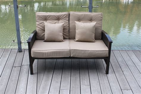 seated patio furniture 100 seated patio furniture elisabeth 8pc