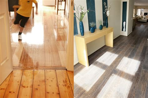 DIY: Floating floors ? Domain