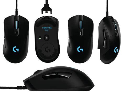 Logitech G403 Prodigy Gaming Mouse logitech g403 prodigy rgb wireless ga end 1 5 2017 5 15 pm