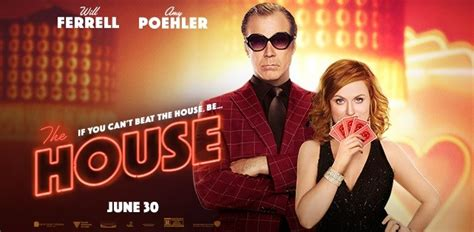 Trailer Of The House Starring Will Ferrell And Amy Poehler Teaser Trailer