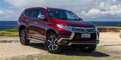 mitsubishi new sports car all new mitsubishi pajero sport gls 2016