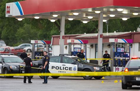 Omaha Ne Arrest Records Omaha Officer Recovering After Attack At Gas Station Suspect In Custody