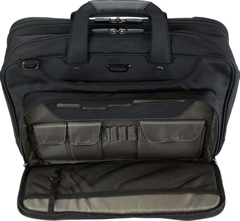 corporate traveller  high capacity topload laptop