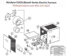 e1eh020h nordyne electric furnace parts hvacpartstore