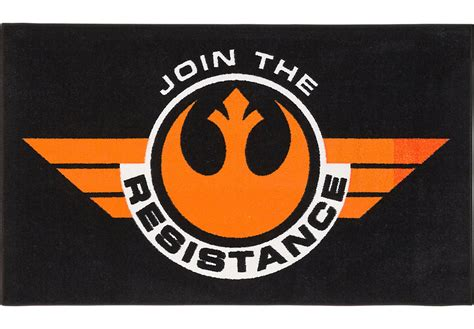 Bunk Bedroom Sets star wars resistance black 3 x 5 rug rugs black