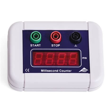 millisecond timer millisecond counter 115 v 50 60 hz 1012833 u8533370