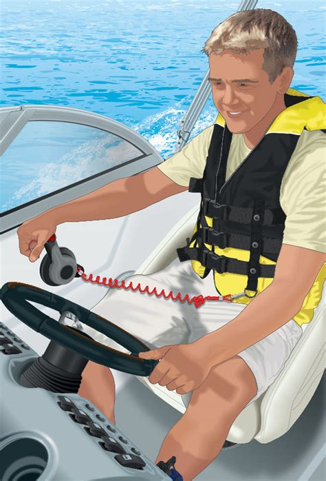 texas boating license year use of ignition safety switches helps prevent injuries