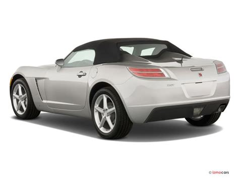 2008 saturn sky review 2008 saturn sky prices reviews and pictures u s news
