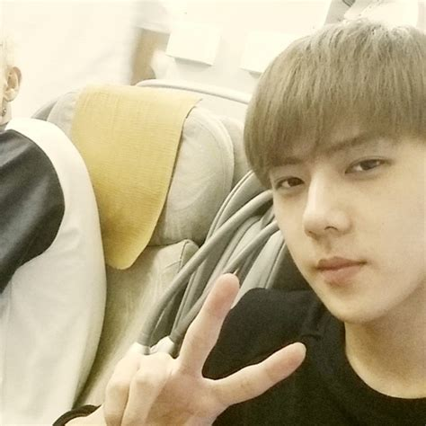 exo instagram sehun 140704 instagram update exo photo 37280947
