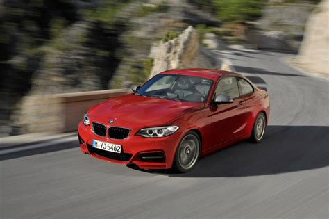 bmw  series coupe official details pricing pictures