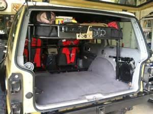 Jeep Xj Interior Parts Xj Interior Rack