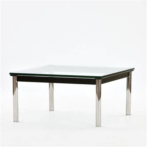 le corbusier coffee table lc10 corbusier lc10 coffee